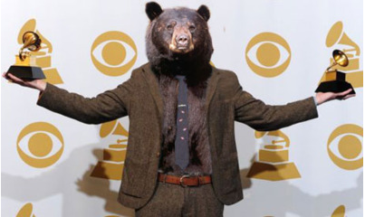 The Trouble With Bears and Rock n' Roll